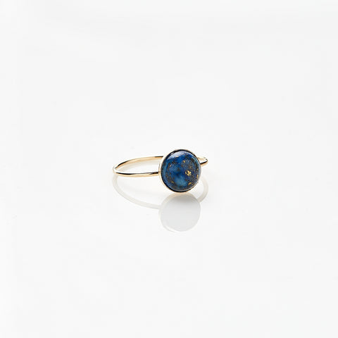 Royal Lapis Ring
