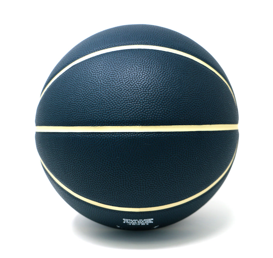 Pebble Basketball