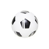 CHANCE Felix Soccer Ball White/Black View 1