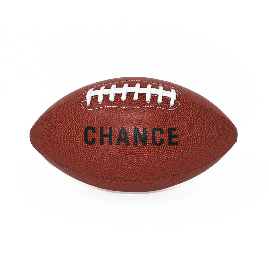 James Leather Football