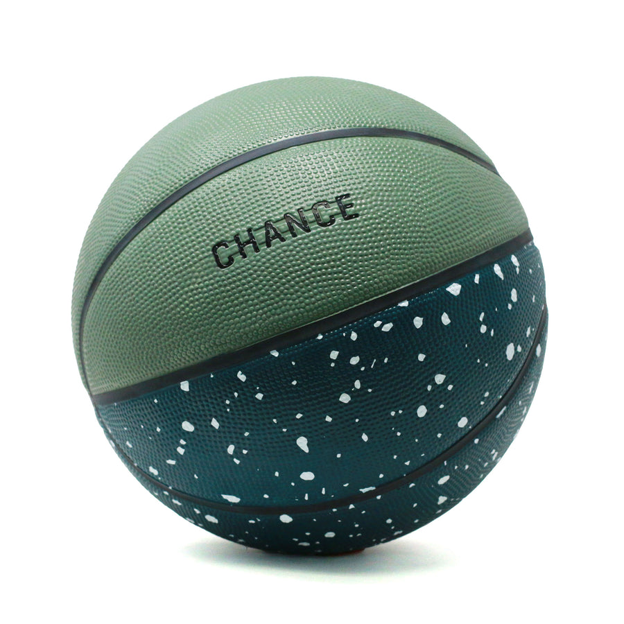 Chomper Basketball