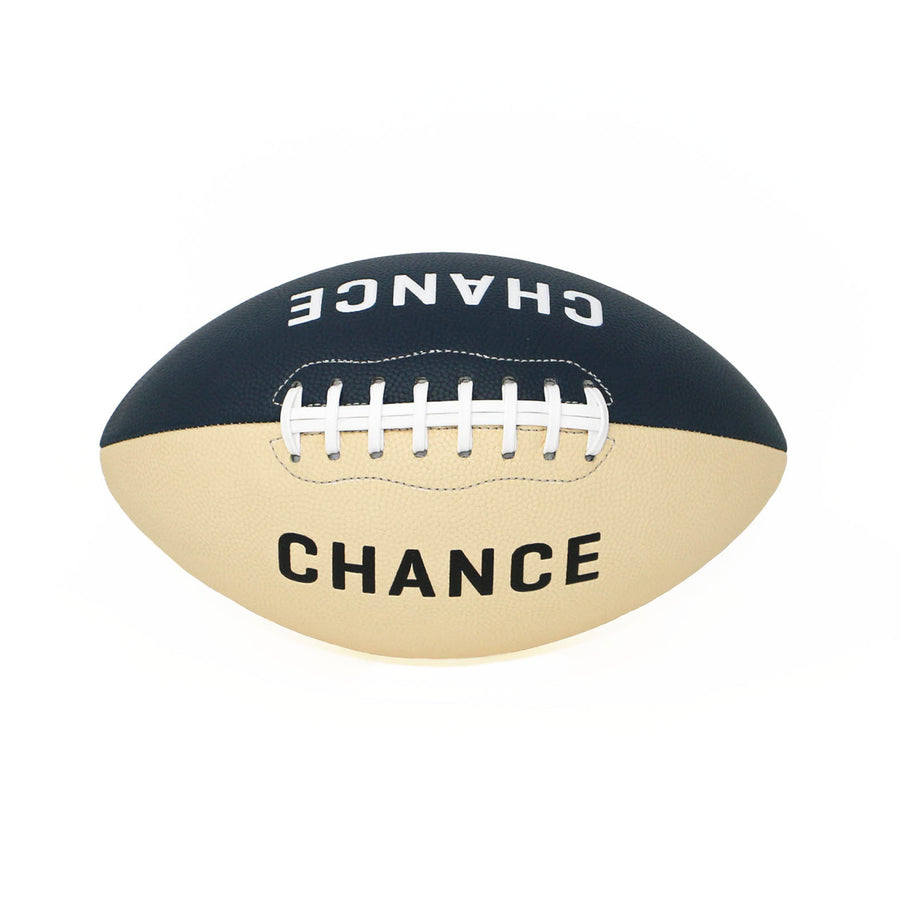 Sebastian Leather Football