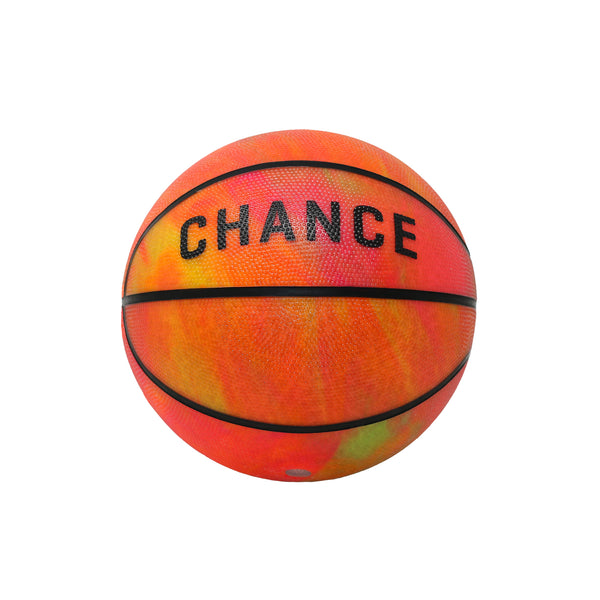 Light-up Basketball
