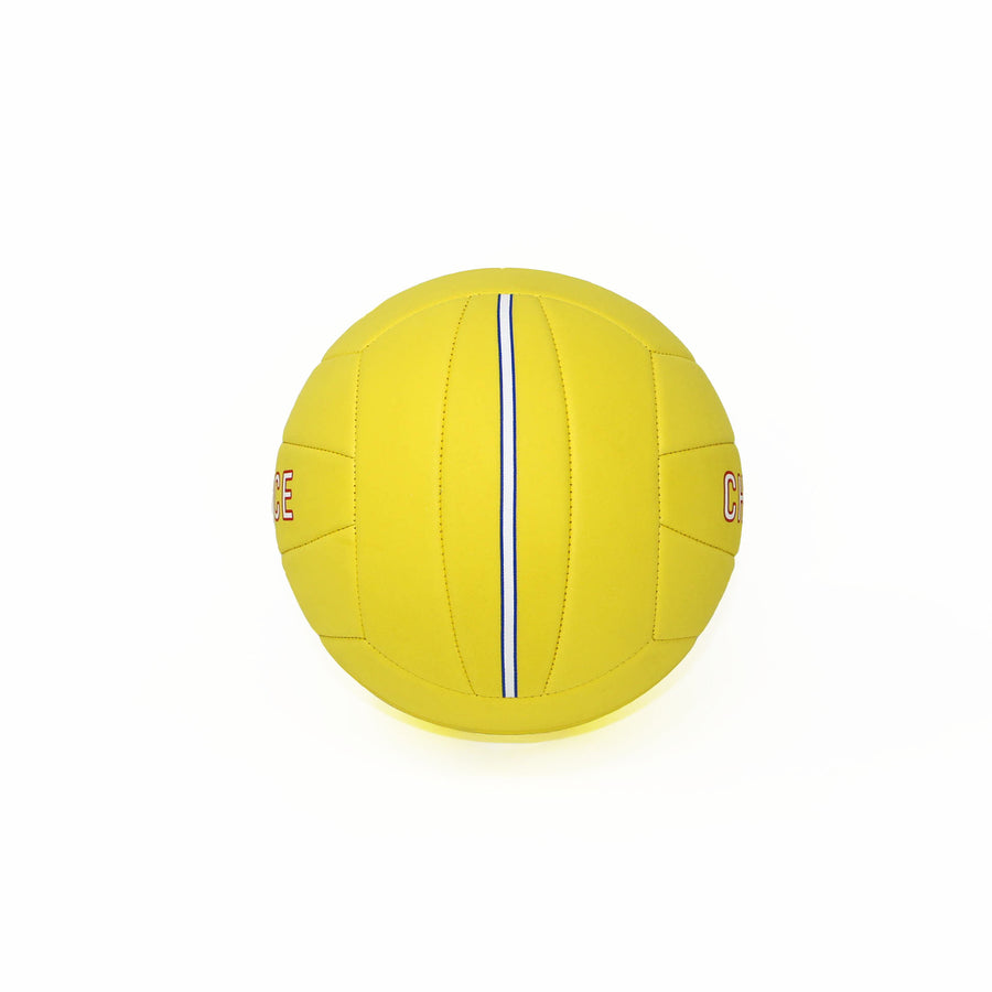 CHANCE Splash Soft Foam Volleyball Yellow View 1