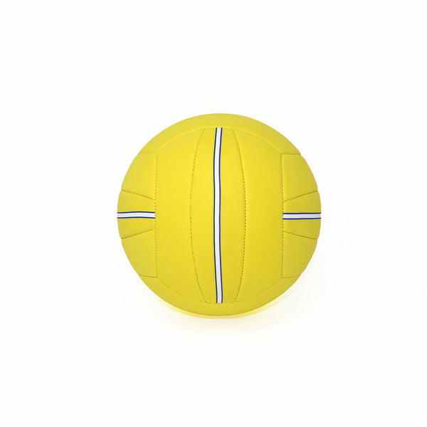 CHANCE Splash Soft Foam Volleyball Yellow View 2