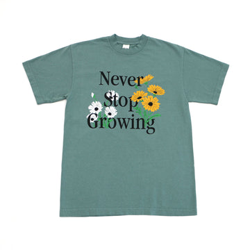 Growth T-shirt