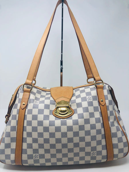 LOUIS VUITTON STRESA GM DAMIER AZUR