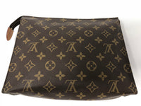 LOUIS VUITTON MONOGRAM TOILETRY 26