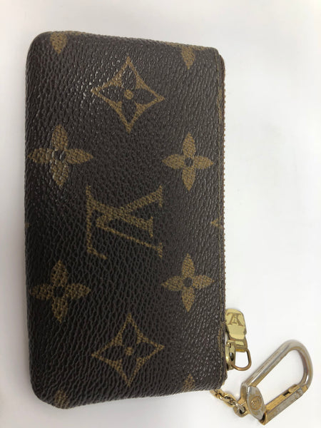 LOUIS VUITTON MONOGRAM COIN PURSE