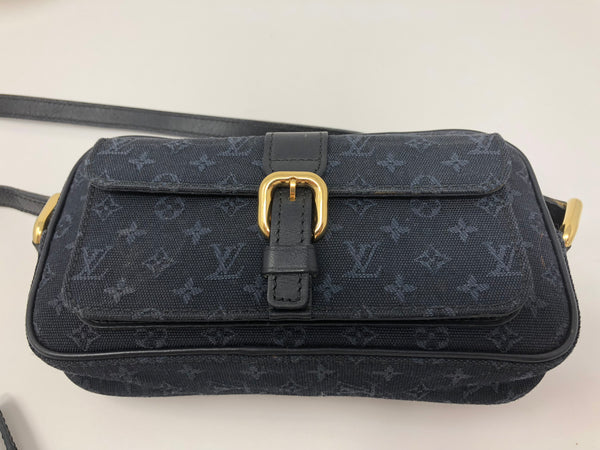 LOUIS VUITTON JULIETTE CROSS BODY