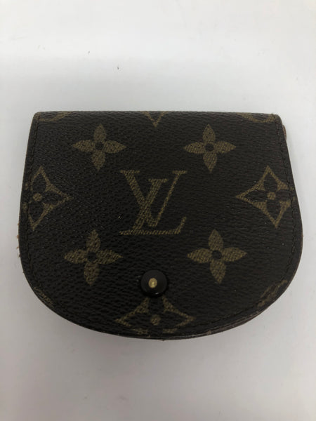 LOUIS VUITTON VINTAGE CHANGE PURSE