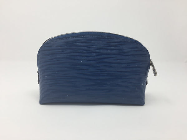 LOUIS VUITTON EPI COSMETIC POUCH