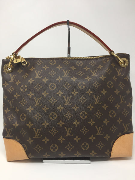 LOUIS VUITTON BERRI PM