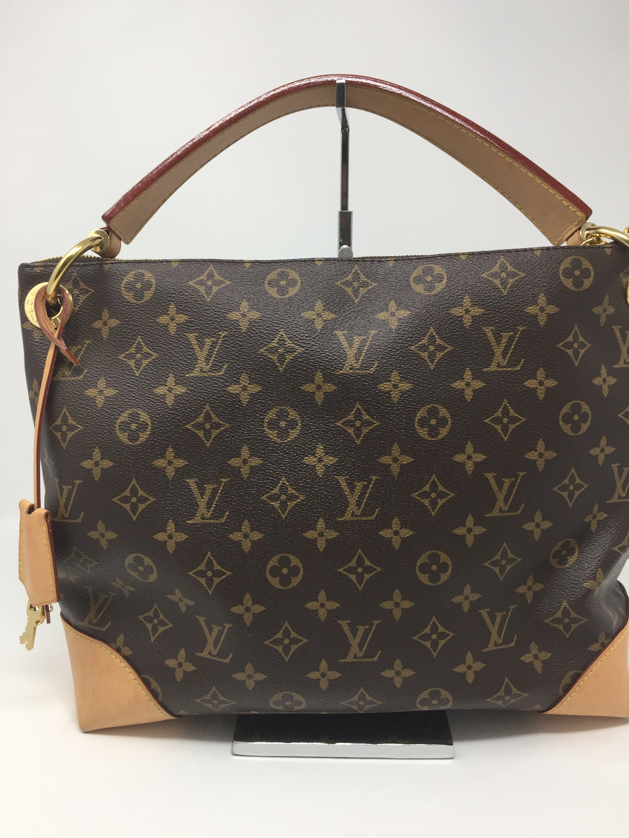 Louis Vuitton Berri Pm Up To 70 Off At Uptown