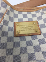 LOUIS VUITTON GALLIERA PM DAMIER AZUR