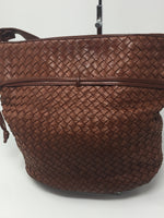 RESALE BOTTEGA VENETA HOBO