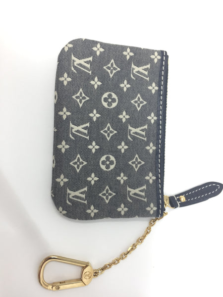 LOUIS VUITTON IDYLLE FUSAIN COIN PURSE