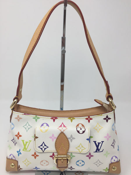 LOUIS VUITTON MULTICOLORE ELIZA PM