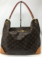 LOUIS VUITTON MONOGRAM BERRI MM