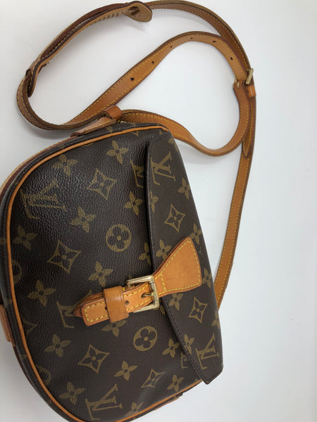 LOUIS VUITTON MONOGRAM JEUNE FILLE PM