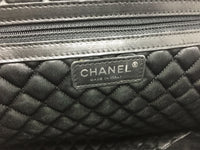 CHANEL SHOPPER TOTE