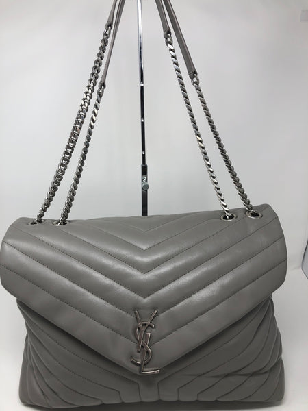 8bbbede6f543 Yves Saint Laurent Handbags Used! Up to 70% OFF Retail. Entrupy ...