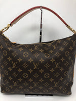 LOUIS VUITTON MONOGRAM SULLY PM