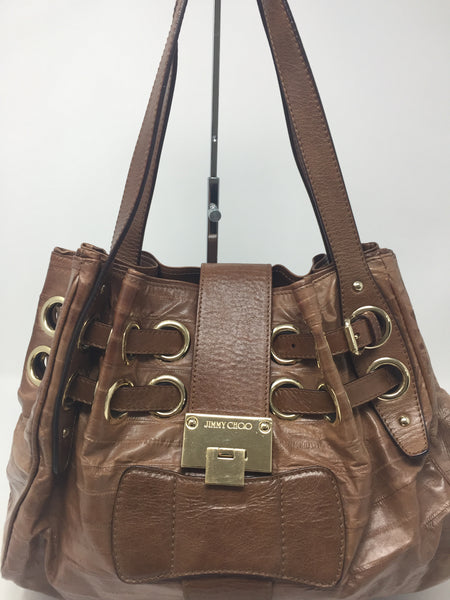 JIMMY CHOO RAMONA HANDBAG