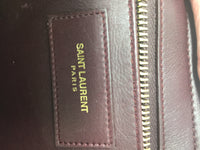 YVES SAINT LAURENT SMALL CABAS CHYC