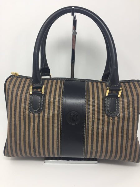 FENDI VINTAGE DOCTOR BAG
