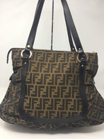 FENDI SHOULDER TOTE