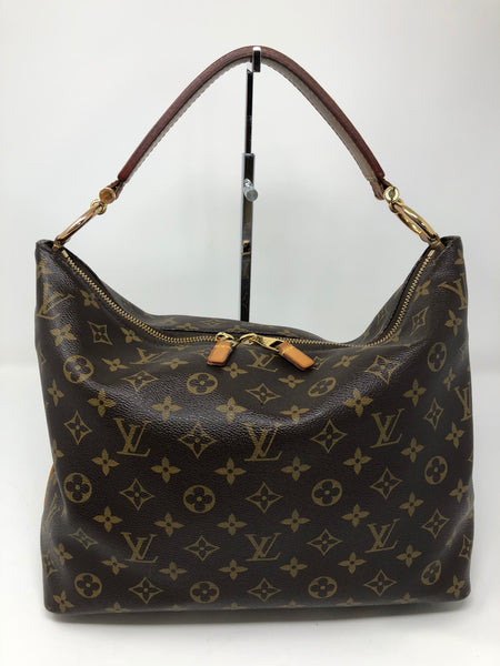 LOUIS VUITTON SULLY MONOGRAM PM