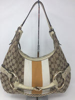 GUCCI HORSEBIT HOBO BAG
