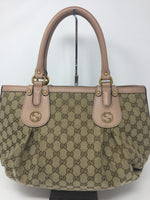 GUCCI SHOULDER TOTE