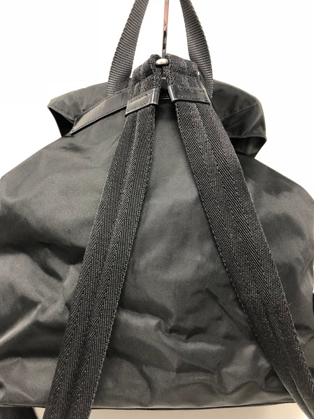 c57aa7b0f954 PRADA VELA BACKPACK - UP TO 70% OFF AT UPTOWN!