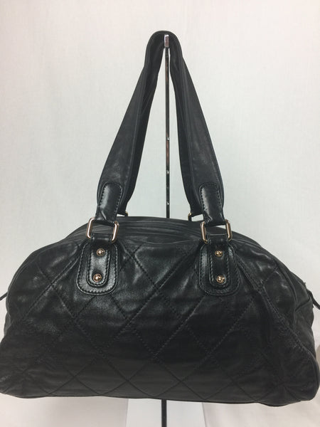 CHANEL BOSTON STYLE BAG