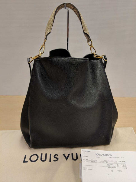 LOUIS VUITTON BABYLONE MM