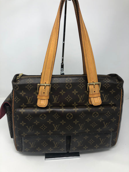 LOUIS VUITTON MULTIPLI CITE