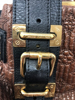 LOUIS VUITTON MOTARD BIKER BAG
