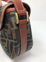 Fendi Vintage Cross Body