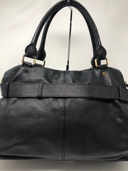 a124e3277f09 BURBERRY LEATHER TOTE - UP TO 70% OFF AT UPTOWN!