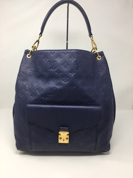 LOUIS VUITTON METIS EMPREINTE HOBO