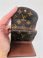LOUIS VUITTON MONOGRAM HELENE