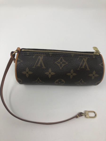 Louis Vuitton Papillon Mini