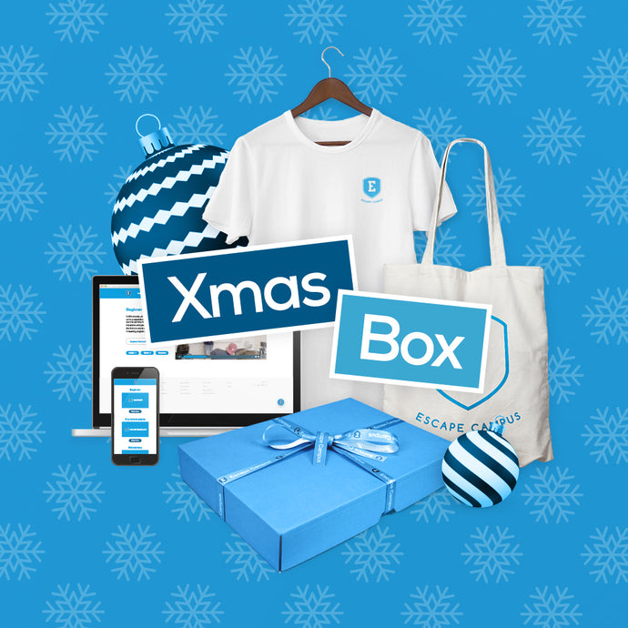Christmas Box - Online Course