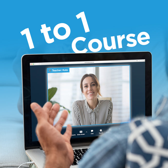 One to One English Course