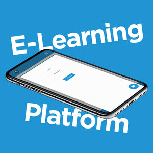 E-learning platform - Life Access