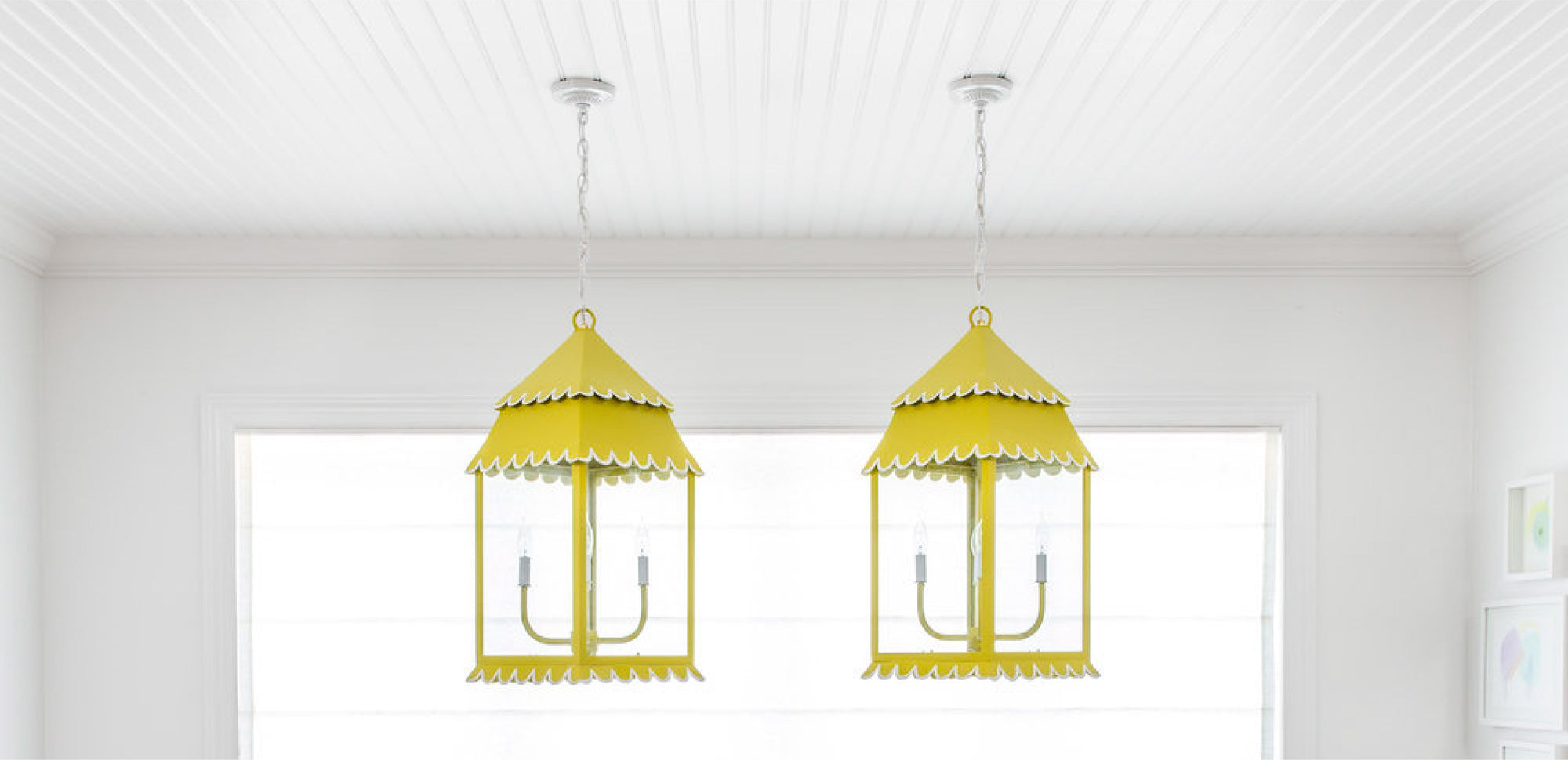 How-To Hang Your Pendant or Chandelier
