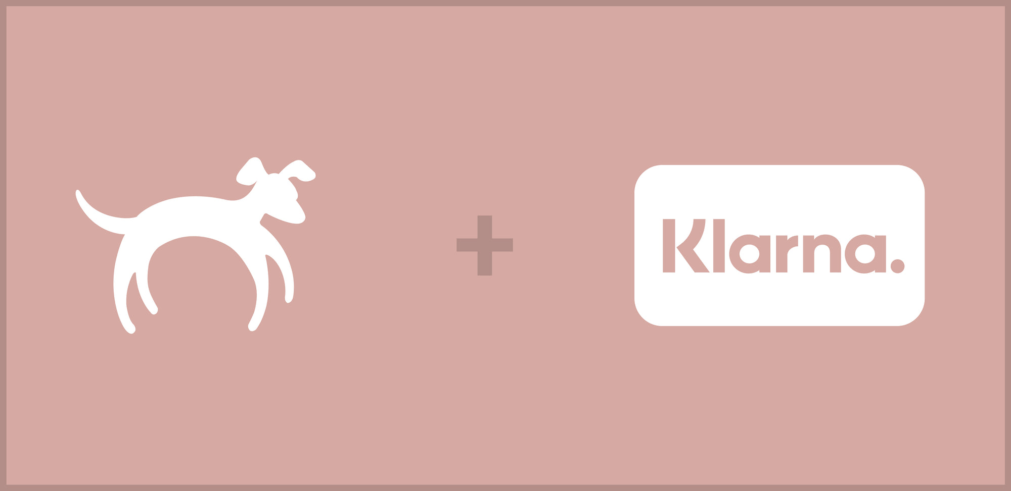 Good news! We've launched with Klarna!