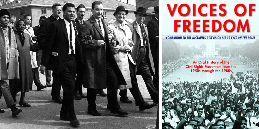 Voices of Freedom by Henry Hampton